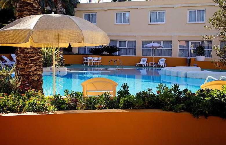 Port Alicante - Pool - 11