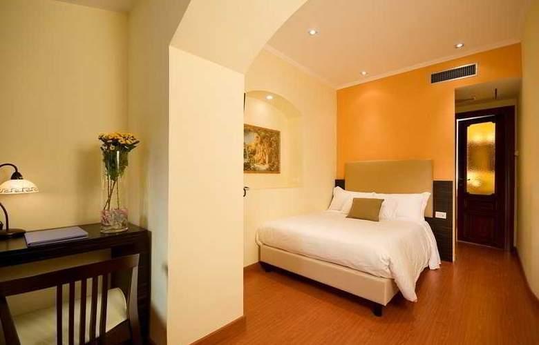Rome Garden - Room - 5