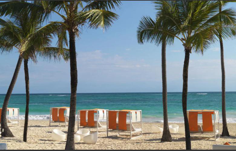 Paradisus Punta Cana Resort - Beach - 51