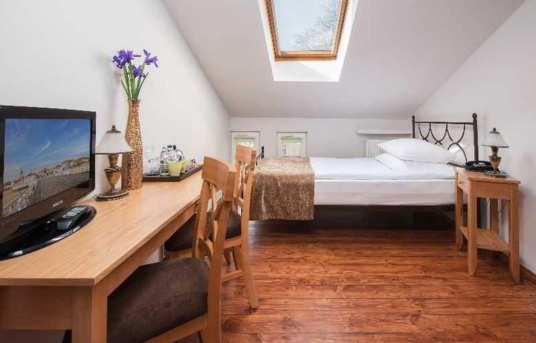 Villa Sedan Sopot - Room - 10