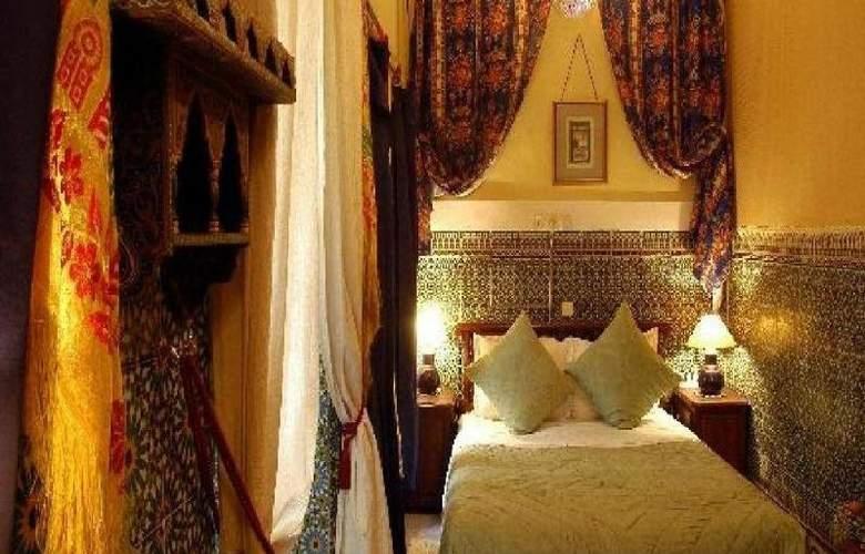 Riad Dalia - Room - 7