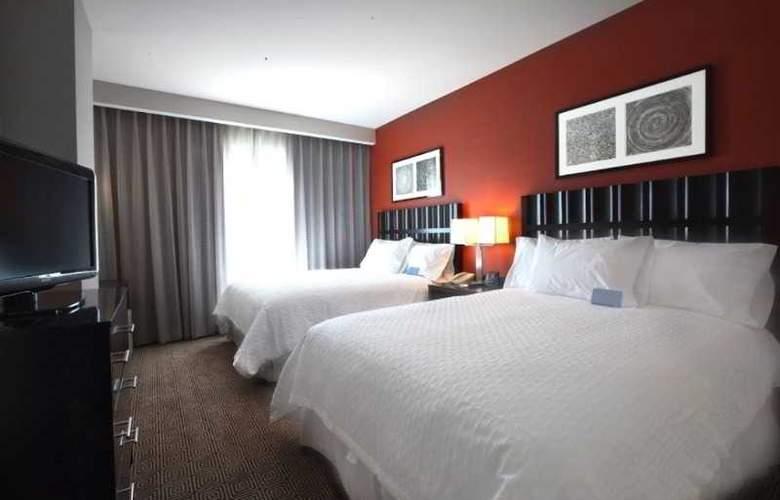 Embassy Suites Palmdale - Room - 8