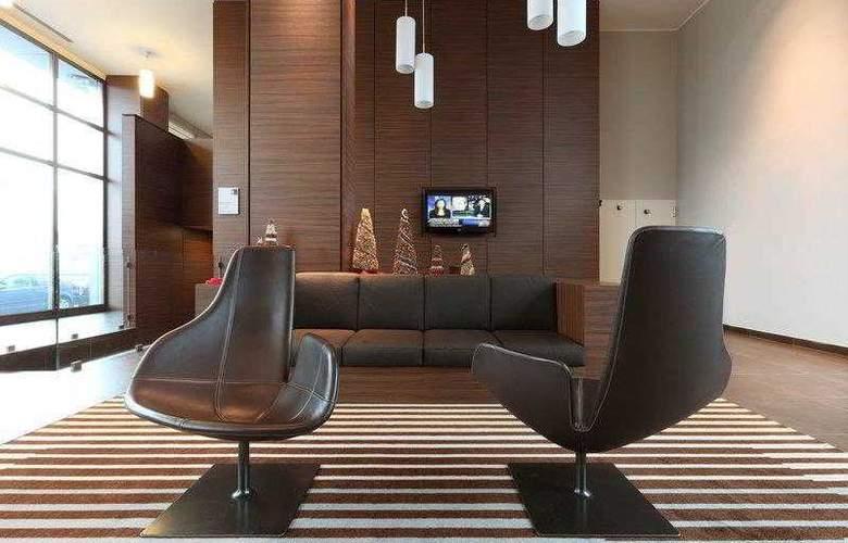 Best Western Premier Hotel Monza e Brianza Palace - Hotel - 6