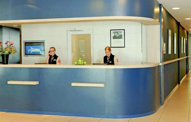 Ibis Amsterdam City Stopera - Hotel - 3