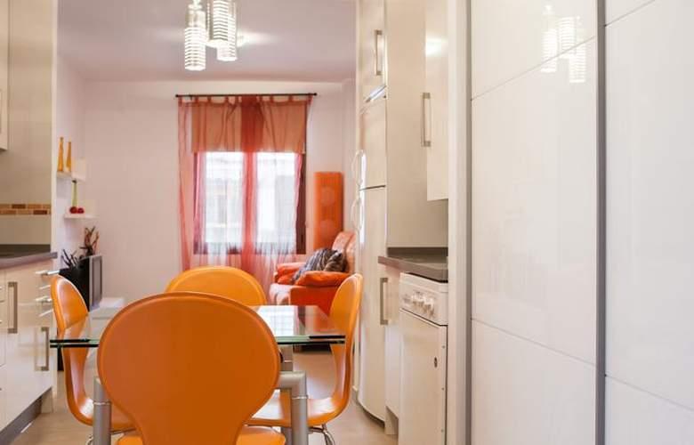 Real de Cartuja Apartments & Suites - Room - 12