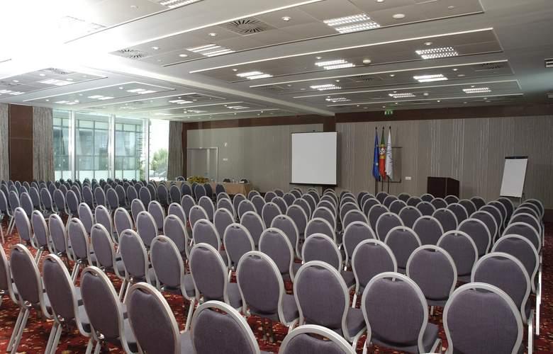 Olissippo Oriente - Conference - 12