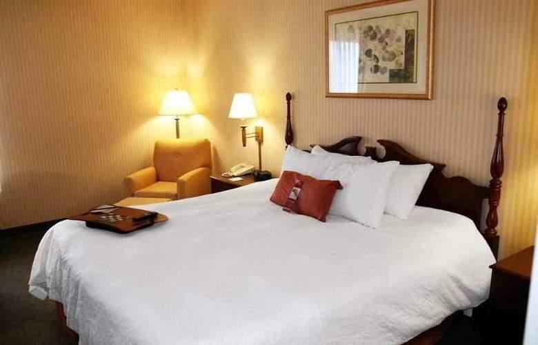 Hampton Inn Erie-South - Room - 5