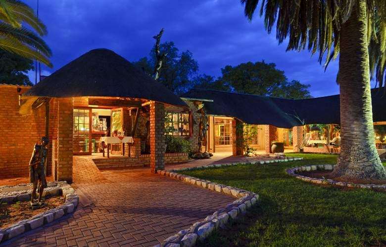 Kalahari Anib Lodge - Hotel - 2