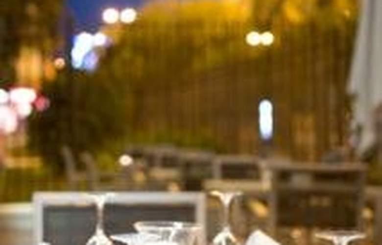 NH Avenida de Jerez - Restaurant - 4