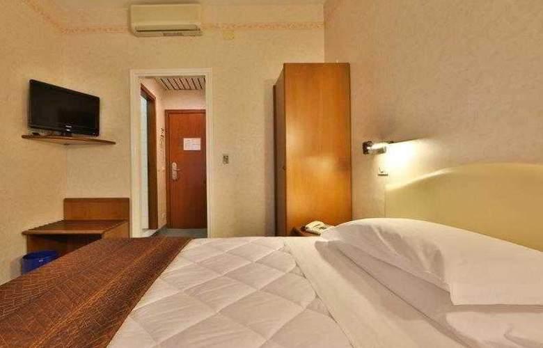 BEST WESTERN Hotel Crimea - Hotel - 7