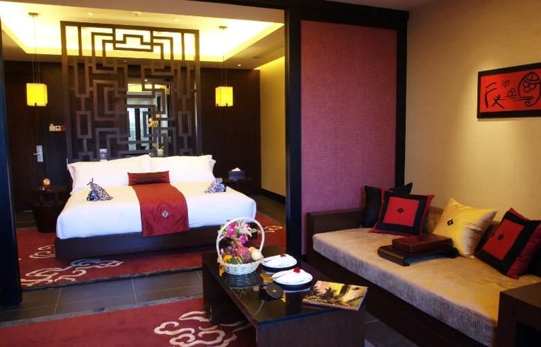 Banyan Tree - Room - 1