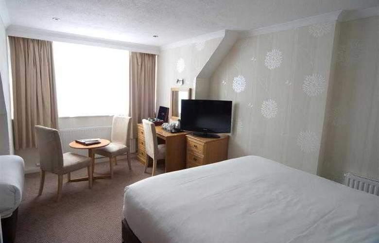 Best Western Cumberland - Hotel - 173
