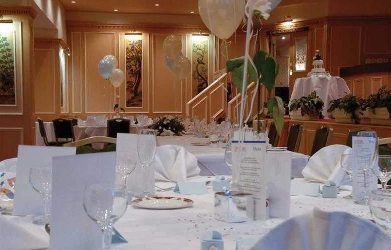 BEST WESTERN Braid Hills Hotel - Hotel - 157