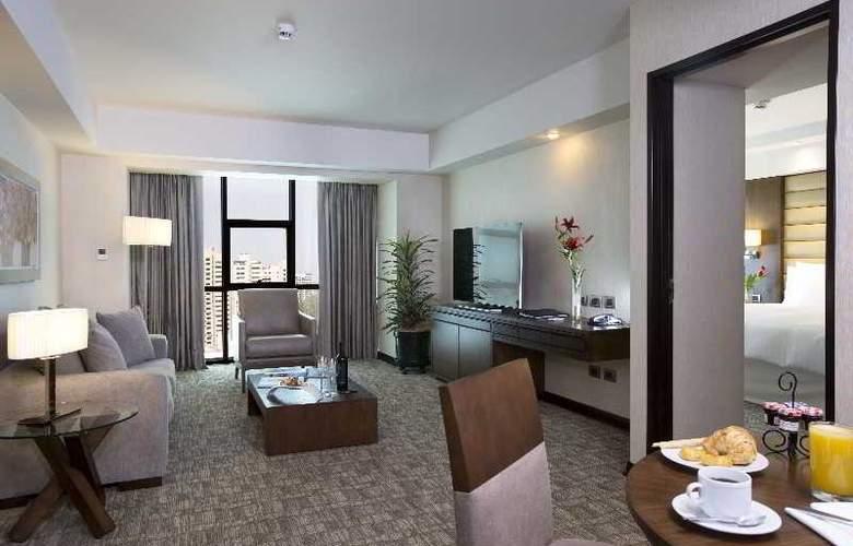 Swissotel Lima - Room - 20
