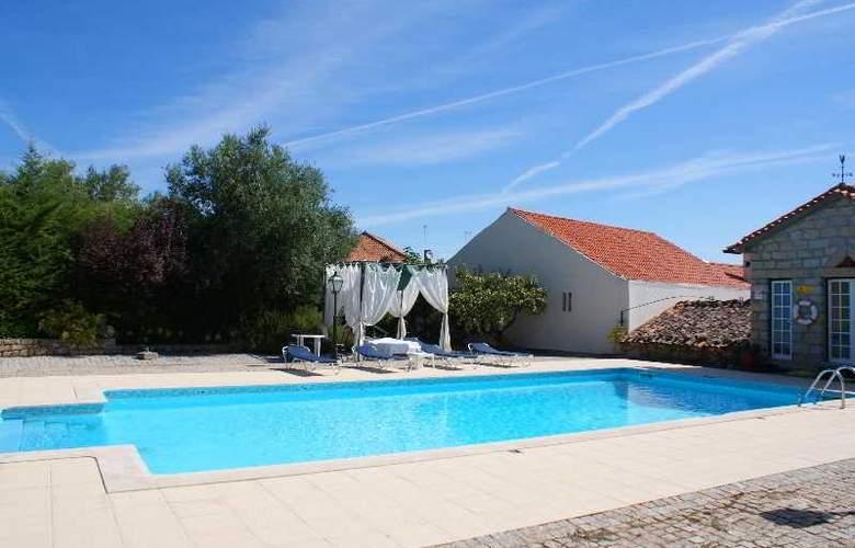 Casa do Redondo - Pool - 2