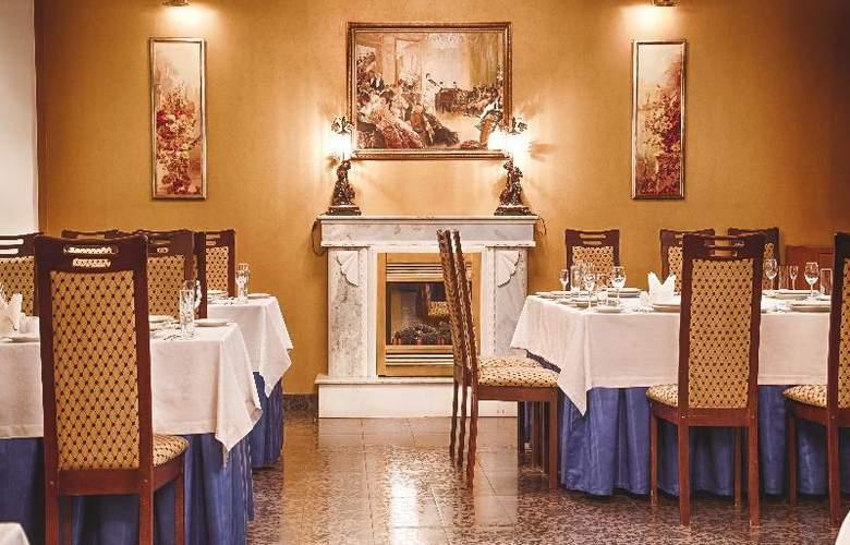 Hermitage - Restaurant - 5