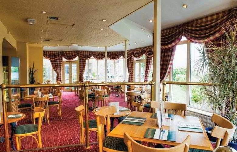 BEST WESTERN Braid Hills Hotel - Hotel - 42