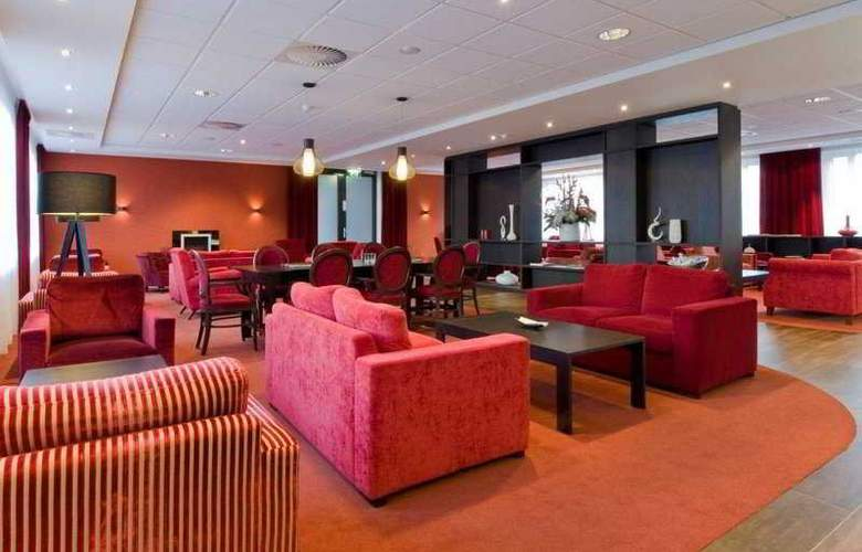 Holiday Inn Express Amsterdam Schiphol - General - 2