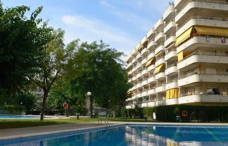Cordoba - Hotel - 2