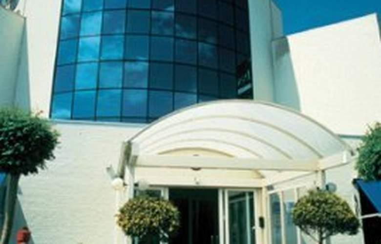 Nh Naarden - Hotel - 0