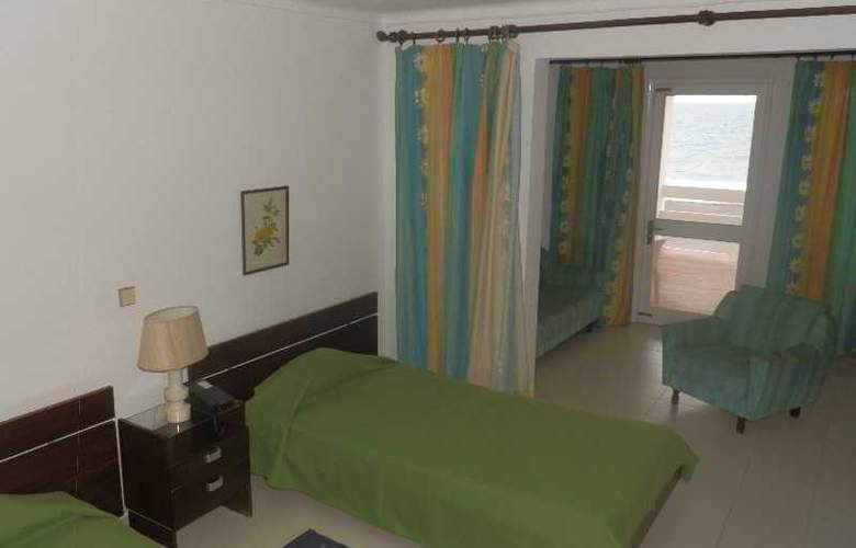 Barracuda Aparthotel - Room - 4