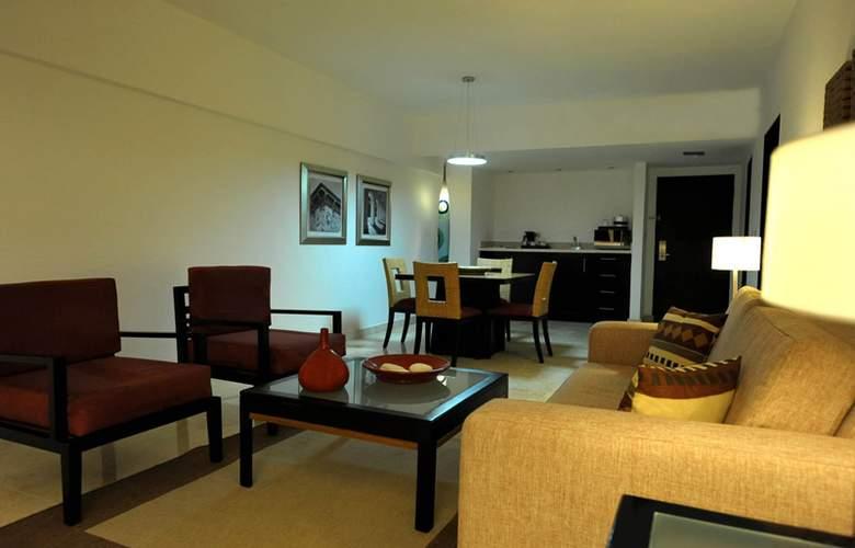 Radisson Santo Domingo - Room - 9