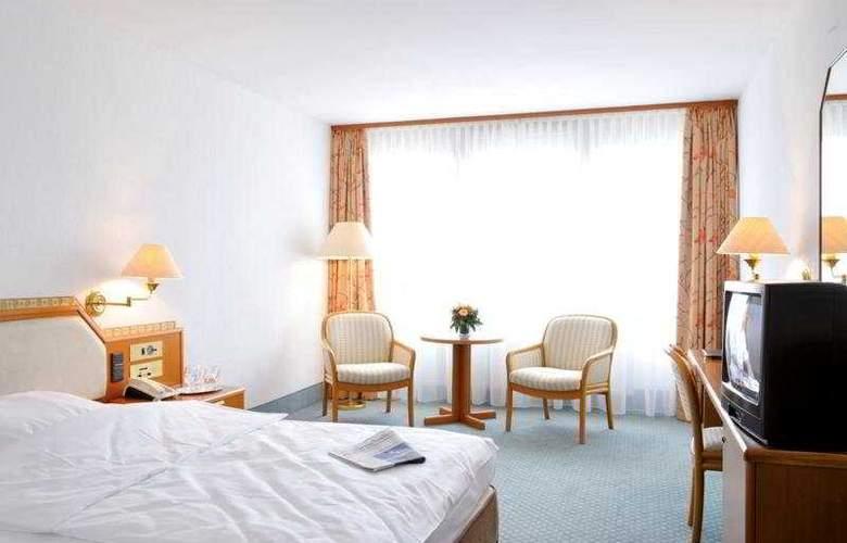 Avia Regensburg - Room - 3