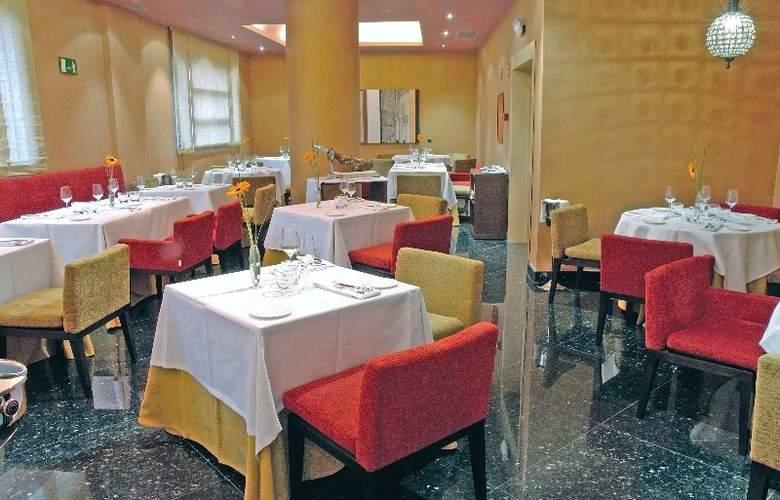 Barceló Granada Congress - Restaurant - 16