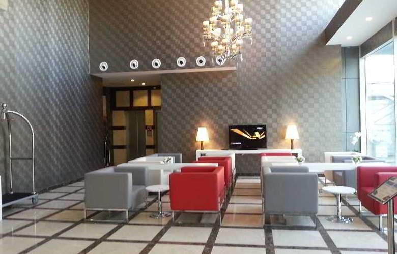 Bika Suites Istanbul - General - 9