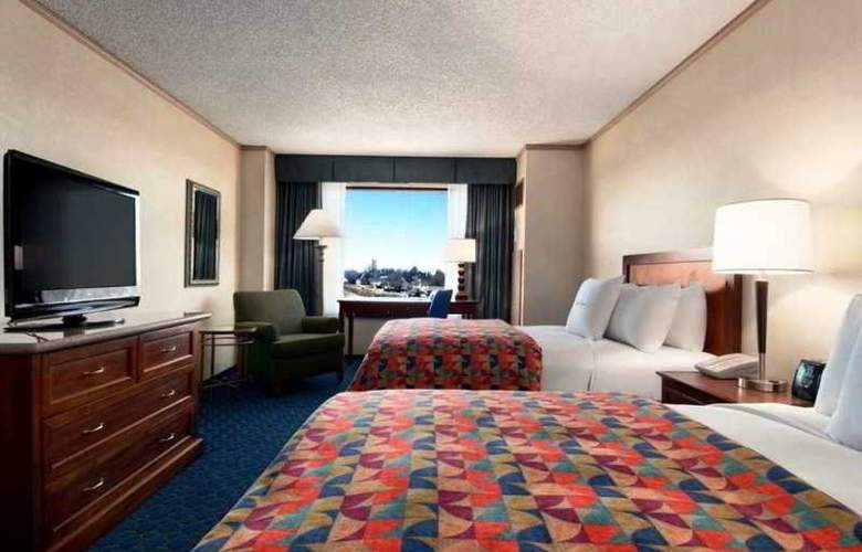 Doubletree Hotel Tulsa at Warren Place - Room - 14