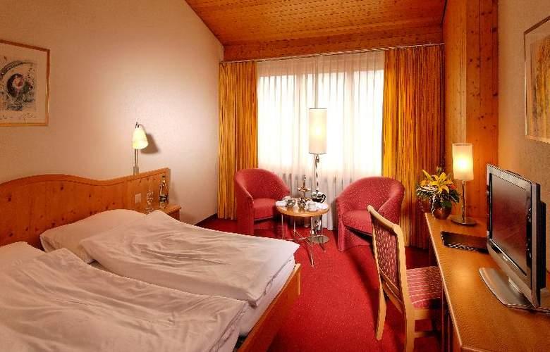Bristol - Room - 10