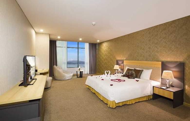 Muong Thanh Nha Trang Centre Hotel - Room - 46