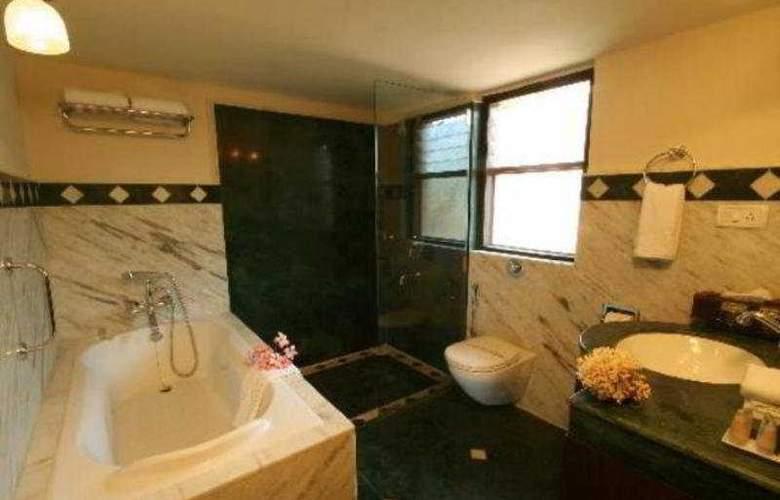 Casa Severina - Room - 7