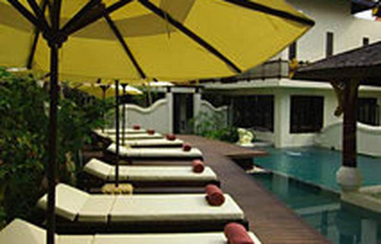 Puripunn Baby Grand Boutique Hotel - Sport - 11