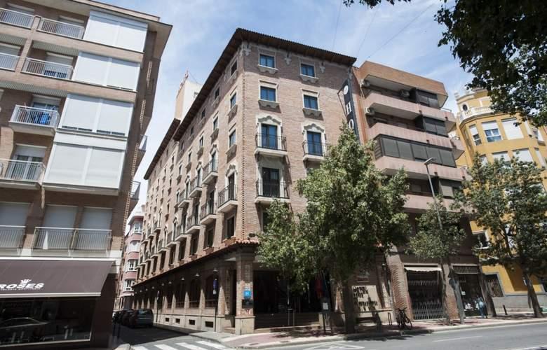 Catalonia Conde de Floridablanca - Hotel - 0