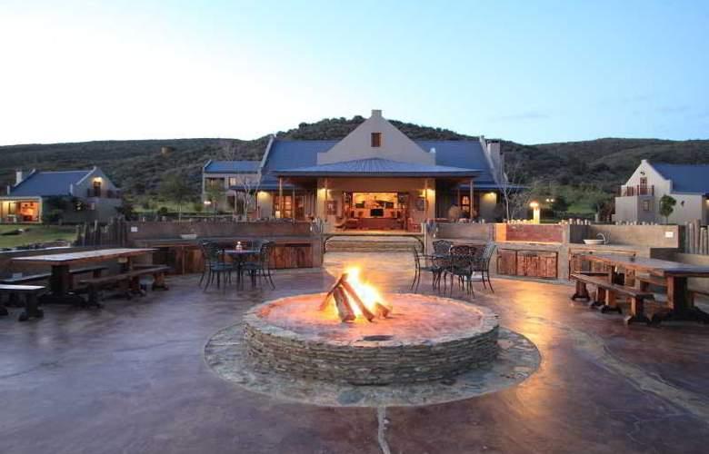 Madi Madi Karoo Safari Lodge - Hotel - 6