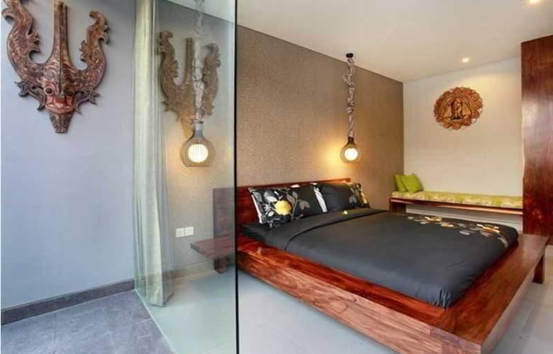 Villa Sandhya - Room - 5