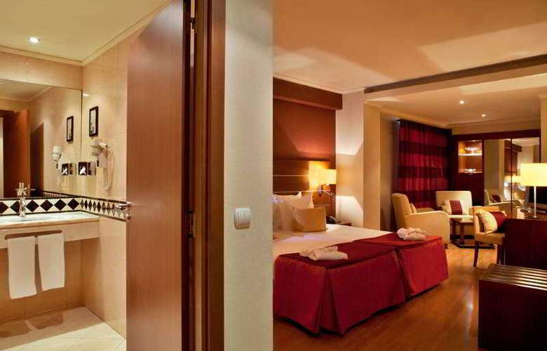 Turim Europa - Room - 14