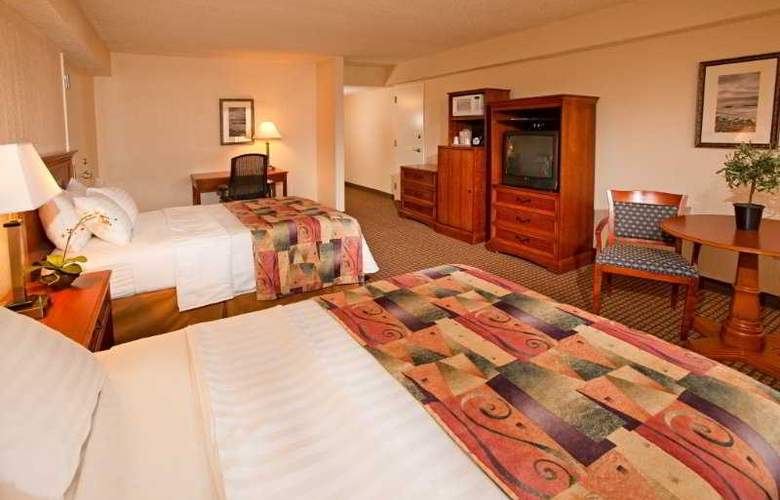 The Avanti Palms Resort and Conference Center - Room - 3