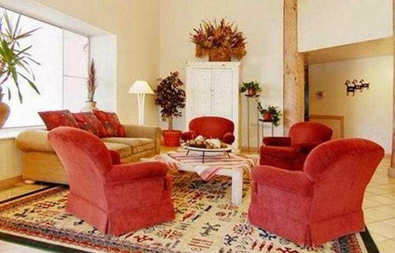 Comfort Suites Moab - General - 1