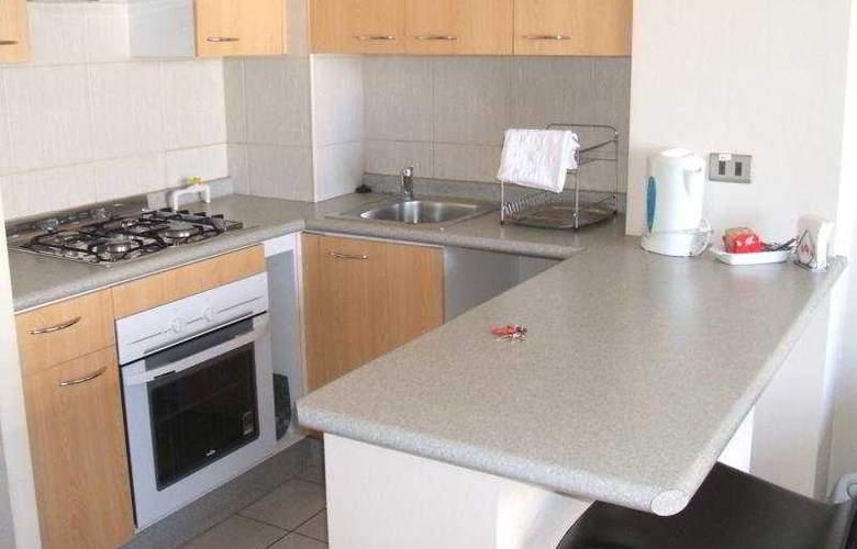 Inmoba Apartments - Room - 3