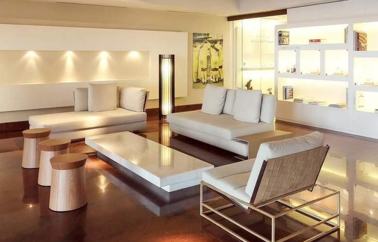 Sofitel Rio de Janeiro Ipanema - Hotel - 17