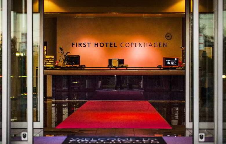 Scandic Sluseholmen - Hotel - 1