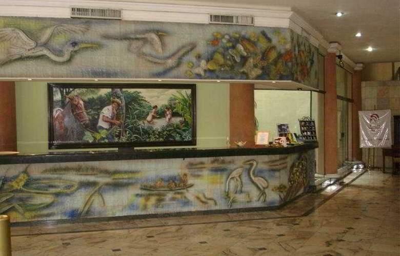 Gran Hotel Santa Cruz - General - 1