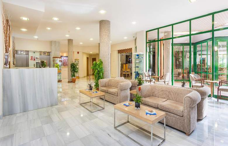 Apartamentos Globales Nova - General - 15