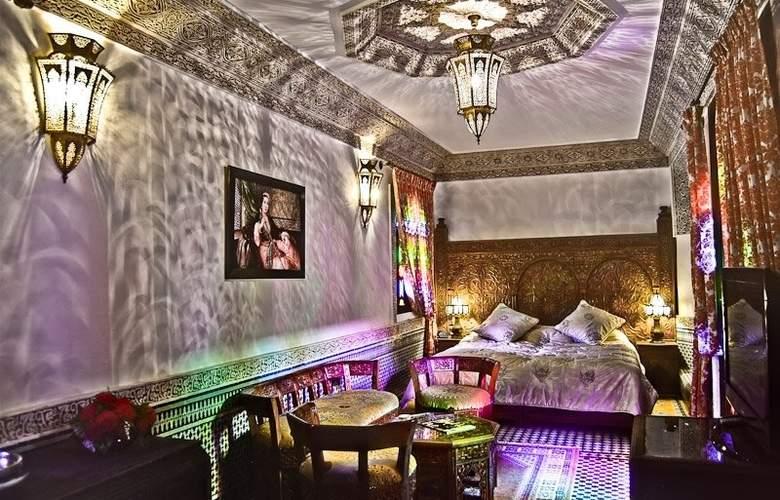 Riad Salam Fes - Room - 2