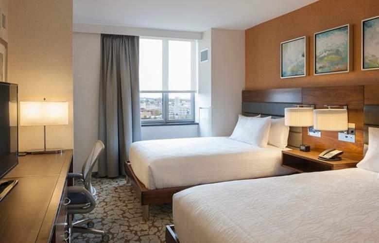 Hilton Garden Inn Long Island City Queensboro Bridge - Room - 6