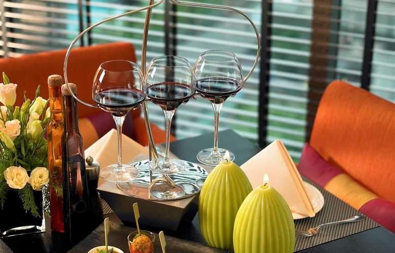 VIE Hotel Bangkok - MGallery Collection - Restaurant - 112