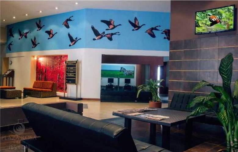 Plaza Rosa - Hotel - 11