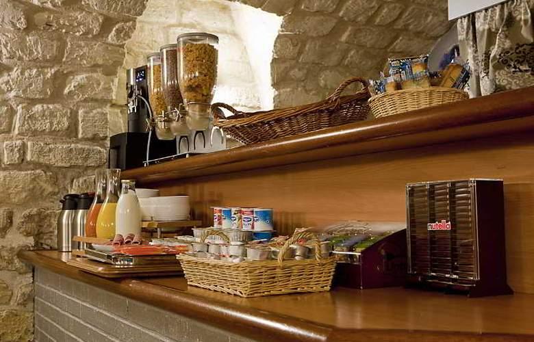 Jean Gabriel Montmartre - Restaurant - 19
